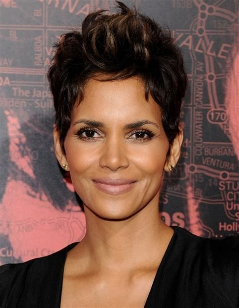 halle berry haircut 2014 2014 halle berry hairstyles short pixie haircut pretty