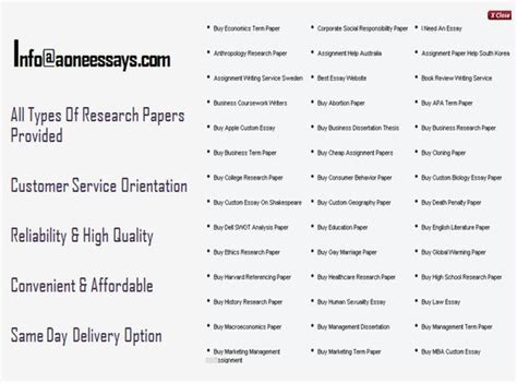types of research paper all types of research papers provided 1 customer service