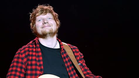 ed sheeran perfect number 1 ed sheeran celebrates perfect end to 2017 with christmas
