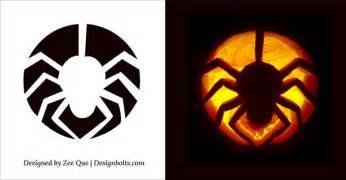 easy pumpkin carving templates free printable cool easy pumpkin carving