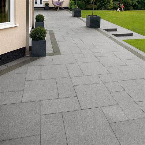 Marshalls Patio Paving by 25 Best Ideas About Granite Paving On Paving