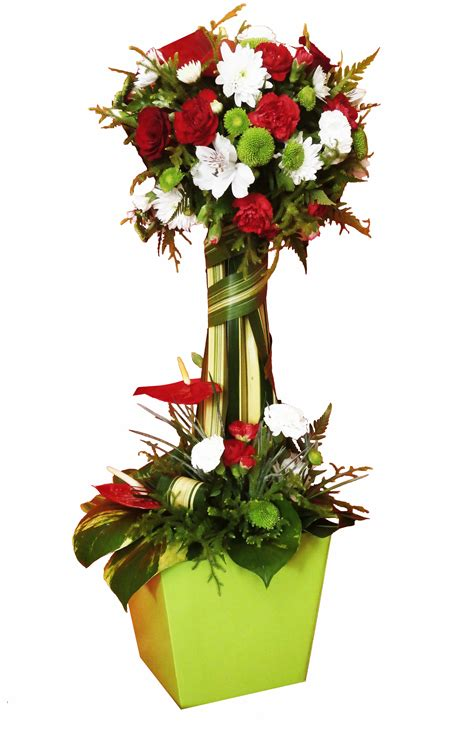 Arbuste A Fleur 762 by Herehia L Artisan Fleuriste Tahiti Fleurs Le