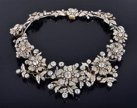 The Necklace by Impressive Necklace Jewelry