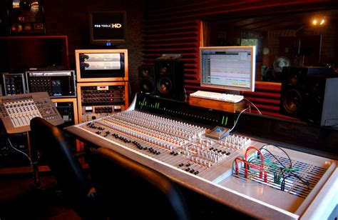 how to set up a home recording studio ehow how to set up your own music recording studio at home