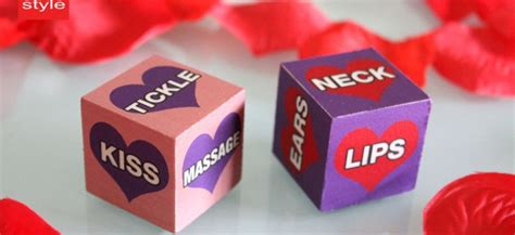 printable love dice diy love dice for valentine s day made with craft attitude