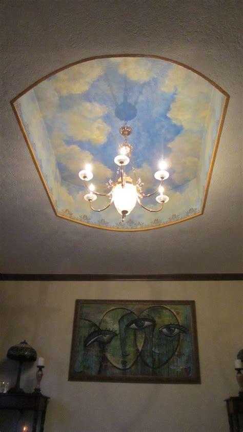 Murals Ceiling by Ceiling Murals Gallery