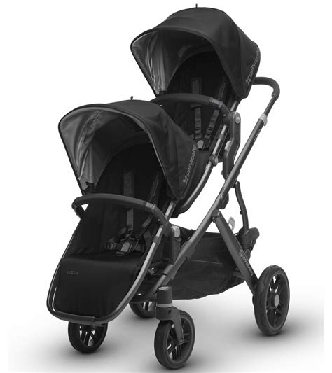 uppa baby rumble seat uppababy 2017 rumbleseat jake black carbon