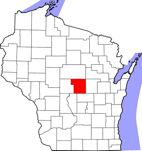 Portage County Search National Register Of Historic Places Listings In Portage County Wisconsin