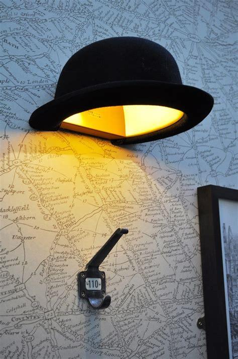 jeeves bowler wall light 187 gadget flow