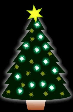 animated christmas tree clip art free animated tree lights 58 labels animated clipart