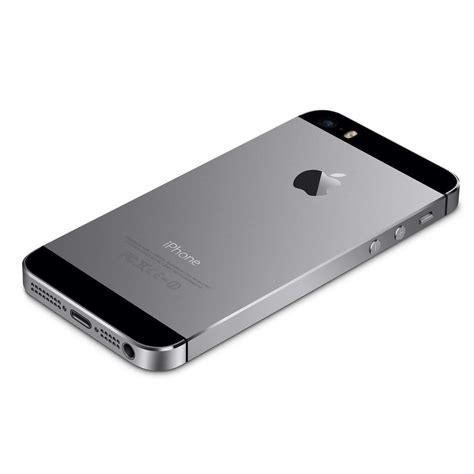 Iphone 5s Ohne Vertrag Gold 591 by Iphone 5s 16 Gb Spacegrau Ohne Vertrag Gebraucht