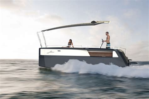 multi hull boat fines foldable multi hull boat expands to give you more