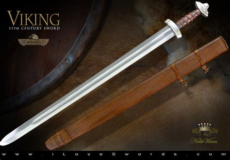 11th century viking sword ah6952f by deepeeka