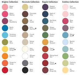 list of neutral colors makin me color renovation
