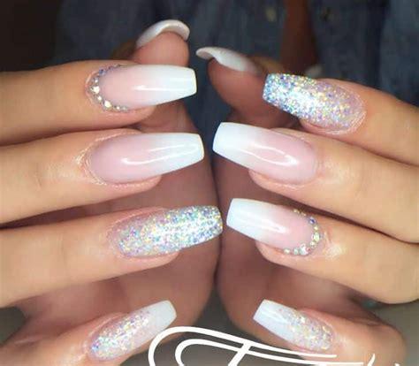 Kutex 2 In 1 Glitter Kutek Kuku Nail Menicure Set Paket Bling ombre nails glitter best image nail 2017
