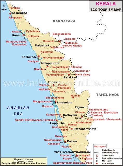 tourist map of maps update 620579 kerala tourist map kerala tour map