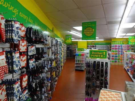dollar store dollar store services