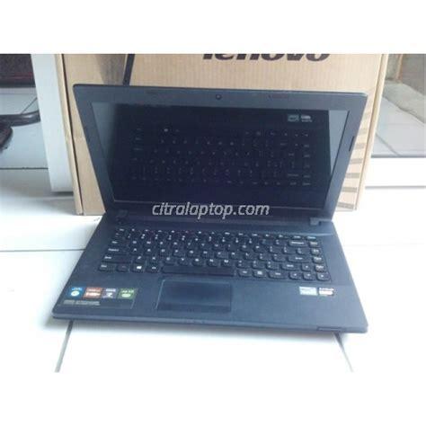 Laptop Lenovo G405 Amd E1 2100 lenovo g405 e1 2100