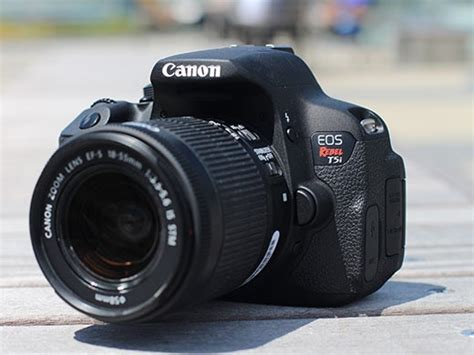 Canon Eos 700d Rebel T5i just posted canon eos 700d eos rebel t5i review