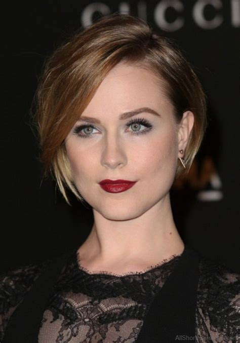 short bobs hairstyle with side swoop 75 graceful short side swept hairstyles for young girls