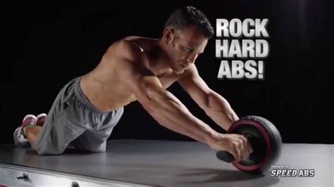 speed abs  iron gym  ultimate abdominal workout