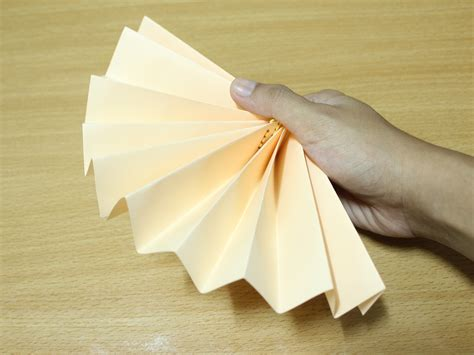 Make Paper Fans - how to make paper fans with pictures wikihow