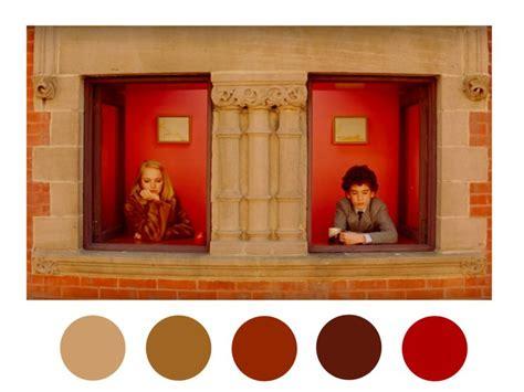 22 best wes palette images on color