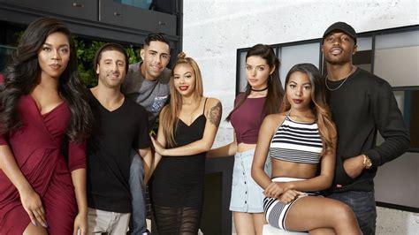 Model City Tv Show