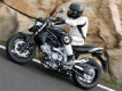 Einsteigermotorrad Mit Abs by Suzuki Motorr 228 Der News Und Tests Auto Motor At