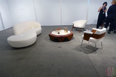 sofa show 2017 chicago design galleries that showed up at expo chicago 2017