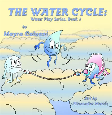 s cycle books the story of a writer the water cycle