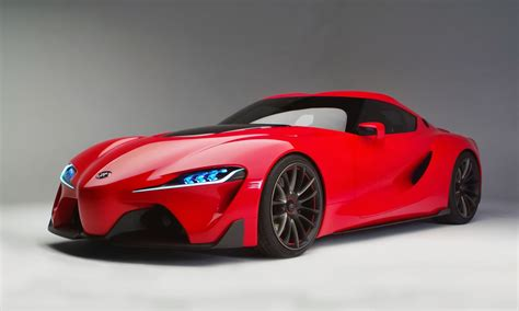 toyota new sports car formerly the honda portal toyota ft 1 concept heralds a