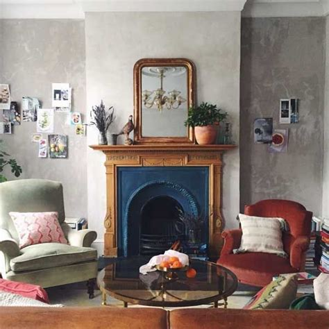 17 best ideas about fireplace living rooms on
