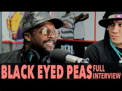 Black Eyed Peas On Where Is The Love Ft The World And Black Eye Ft Walton