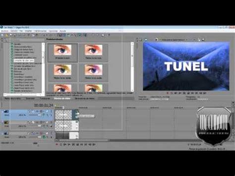 tutorial intro vegas pro 11 tutorial sony vegas pro 11 como hacer un intro 3d 3d