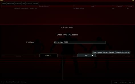 top 28 killing floor 2 join by ip killing floor killing floor legion custom server 2014