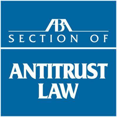 aba section of antitrust law aba antitrust law abaantitrust twitter