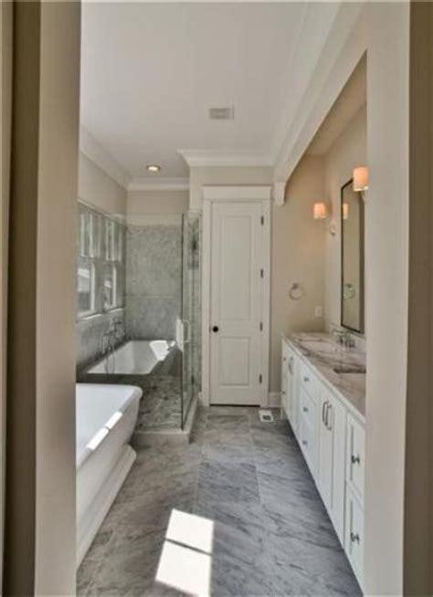 long skinny bathroom remodel pinterest  ojays