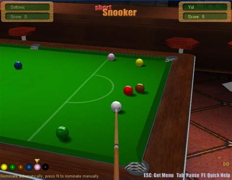 quicksnooker 7 full version free download 3d snooker game free download full version for pc
