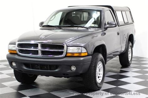 all car manuals free 2011 dodge dakota on board diagnostic system 2004 dodge dakota regular cab for sale used cars on buysellsearch