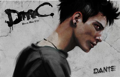 dmc devil may cry 5 dante dante dmc devil may cry fan art by s9bm by s9bm on