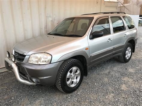 mazda automatic cars sold automatic 4x4 suv 06 mazda tribute used vehicle sales