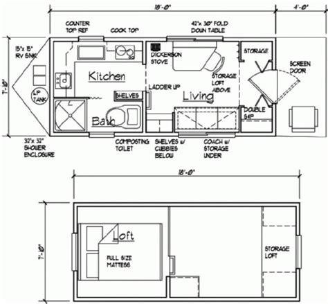tiny cabin floor plans 144 sq ft tiny cabin on wheels