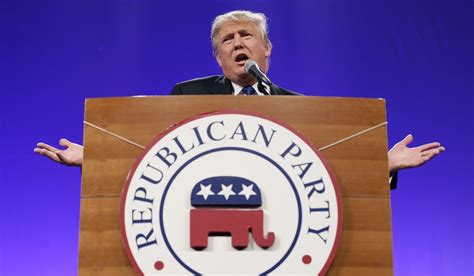 Donald Trump Republican | donald trump changed political parties at least five times