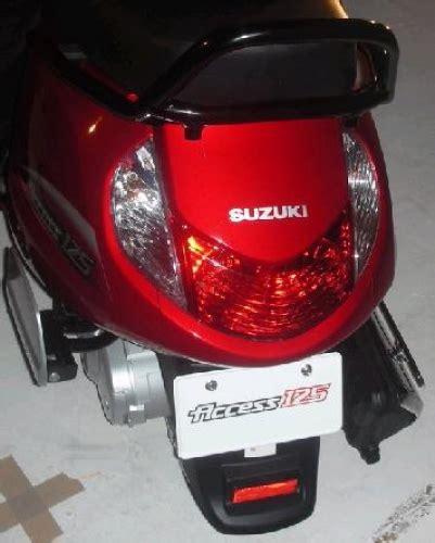 Suzuki Access 125 Spare Parts Suzuki Access 125 Suzuki Access 125 Price Reviews Photos