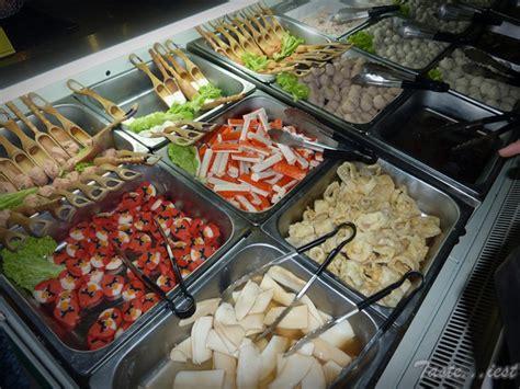 steamboat buffet the best steamboat buffet in penang taste iest penang