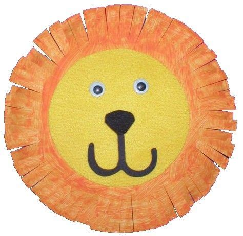 Paper Plate Preschool Crafts - plate craft classroom ideas daniel o
