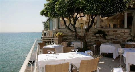 ristorante le terrazze desenzano cena romantica a sirmione weekend a lume di candela