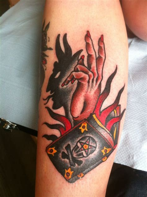 satanic tattoo designs 40 satan tattoos designs and pictures golfian