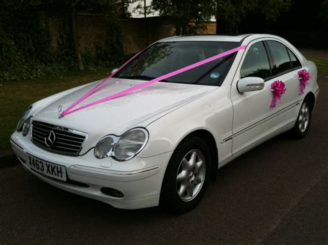 Wedding Car Mercedes by White Modern Mercedes Mercedes Wedding Car Hire In Maidstone